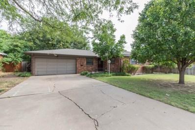 4208 Emil Ave, Amarillo, TX 79106 - #: 19-5559