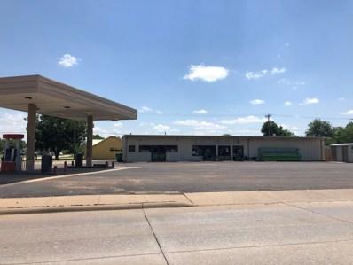 501 W 9th St, Quanah, TX 79252 - #: 19-5646