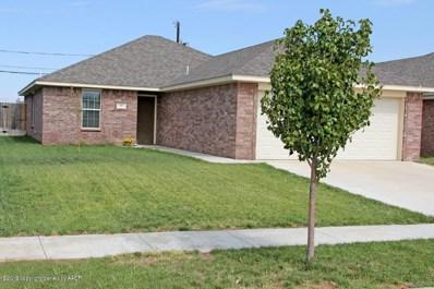 1401 Fox Terrier Ave, Amarillo, TX 79108 - #: 19-5785