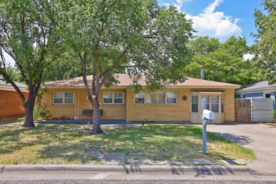 1932 Highland St, Amarillo, TX 79103 - #: 19-6138