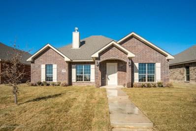9306 Heritage Hills Pkwy, Amarillo, TX 79119 - #: 19-6499
