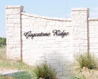 6 Gagestone Dr, Canyon, TX 79015 - #: 19-6505