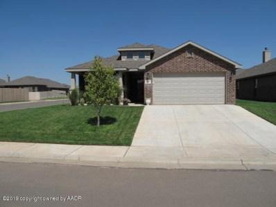 9500 Rockwood Dr, Amarillo, TX 79119 - #: 19-6549