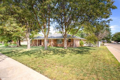 6009 Millford Dr, Amarillo, TX 79109 - #: 19-6599