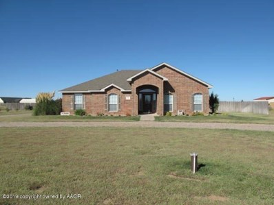 351 Lantana Rd, Amarillo, TX 79124 - #: 19-7022