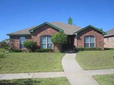 4218 Ross St, Amarillo, TX 79118 - #: 19-7243