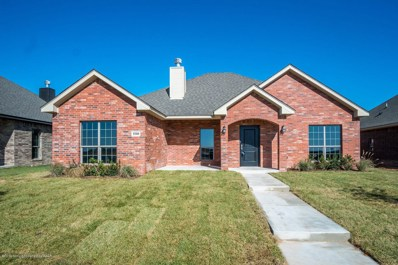 9308 Heritage Hills Pkwy, Amarillo, TX 79119 - #: 19-7373