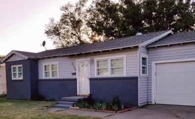 5104 Bonham St, Amarillo, TX 79110 - #: 19-7434