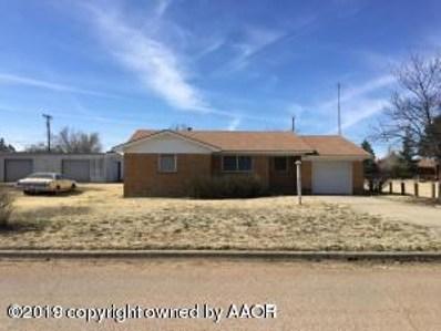 300 Hoyne Ave, Fritch, TX 79036 - #: 19-7595