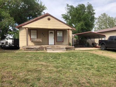 203 Hoyne Ave, Fritch, TX 79036 - #: 19-7660