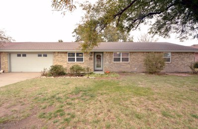 521 Overland Trl, Fritch, TX 79036 - #: 19-7674