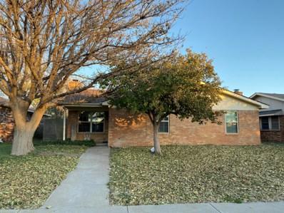 5211 Milam St, Amarillo, TX 79110 - #: 19-7746