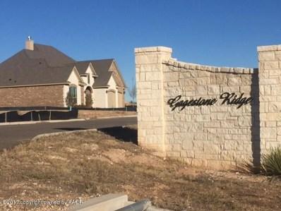 20 Gagestone Dr, Canyon, TX 79015 - #: 19-780