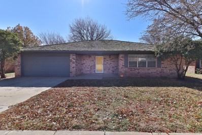 6705 Bayswater Rd, Amarillo, TX 79109 - #: 19-7836