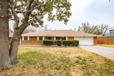 6105 Jameson Rd, Amarillo, TX 79106 - #: 19-7873