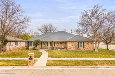 6707 Bayswater Rd, Amarillo, TX 79109 - #: 19-7926