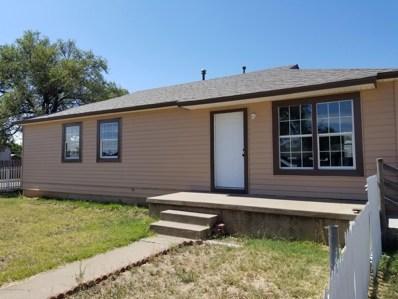 1201 N Lake St, Amarillo, TX 79107 - #: 19-8113