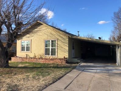608 Lee St, Borger, TX 79007 - #: 20-1041