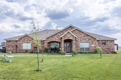 18301 W 19th Ave, Bushland, TX 79012 - #: 20-832