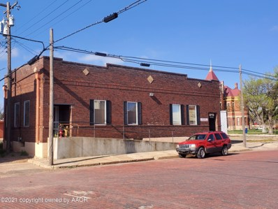 115 W 3rd St, Clarendon, TX 79226 - #: 21-1926