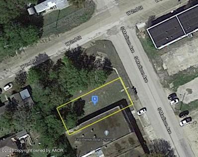 207 S Madison Ave, McGregor, TX 76657 - #: 21-3511