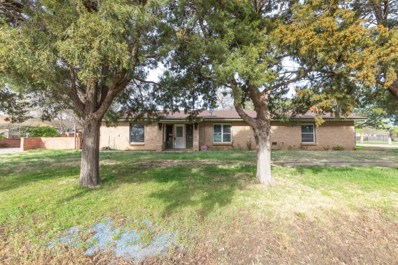 400 Hurley Ave, Claude, TX 79019 - #: 21-401