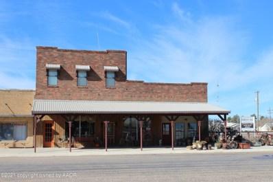 404 Main St, Silverton, TX 79257 - #: 21-4675