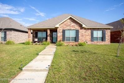 9408 Heritage Hills Pkwy, Amarillo, TX 79119 - #: 21-5748