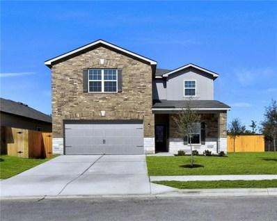 409 American Ave, Liberty Hill, TX 78642 - #: 1057668