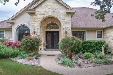 213 Copper Leaf Court, Georgetown, TX 78633 - #: 1094413