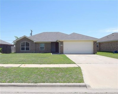 4202 Pennington Avenue, Killeen, TX 76549 - #: 1141959