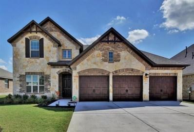 6721 Leonardo Drive, Round Rock, TX 78665 - #: 1186475