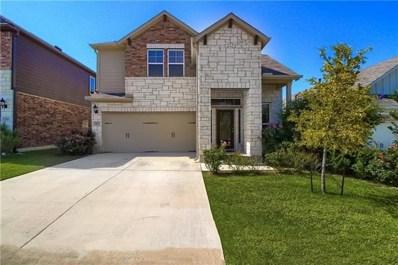 3451 Mayfield Ranch Boulevard UNIT 363, Round Rock, TX 78681 - #: 1270637