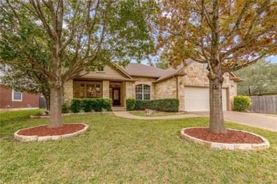 16009 Braesgate Drive, Austin, TX 78717 - #: 1284928