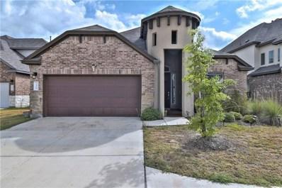1400 Little Elm Trail UNIT 1406, Cedar Park, TX 78613 - #: 1321560