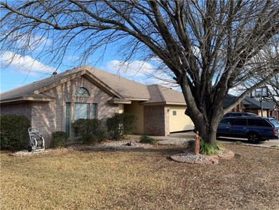 4611 Colby Dr, Killeen, TX 76542 - #: 1332315