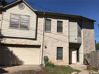 1802 Buffalo Gap Road, Austin, TX 78734 - #: 1333923