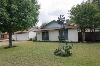 2113 Oakridge Drive, Round Rock, TX 78681 - #: 1360649