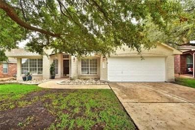 1604 Buttercup Creek Boulevard, Cedar Park, TX 78613 - #: 1367135