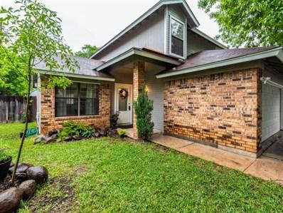 1700 Tamra Ct, Round Rock, TX 78681 - #: 1426469