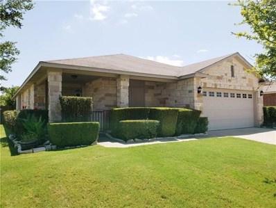 900 S Brook Drive, Leander, TX 78641 - #: 1448272