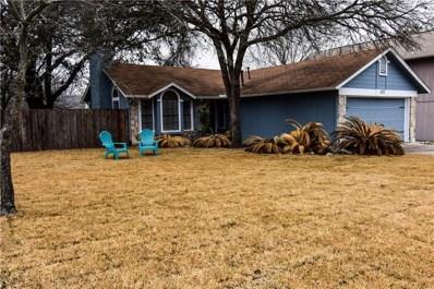 1411 Piney Creek Lane, Cedar Park, TX 78613 - #: 1460075