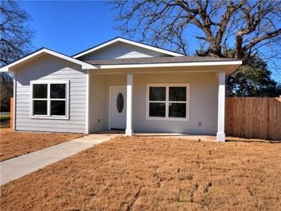 130 East, Smithville, TX 78957 - #: 1478926