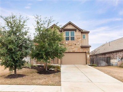 1008 Clearwing Cir, Georgetown, TX 78626 - #: 1479065