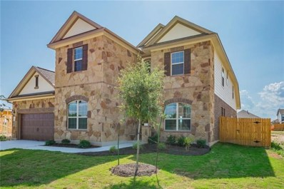 405 Hereford Loop, Hutto, TX 78634 - #: 1490140