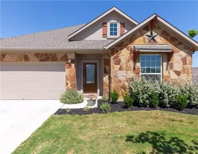 7961 Bassano Drive, Round Rock, TX 78665 - #: 1549352
