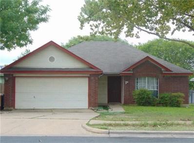 5600 Teri Road, Austin, TX 78744 - #: 1571836