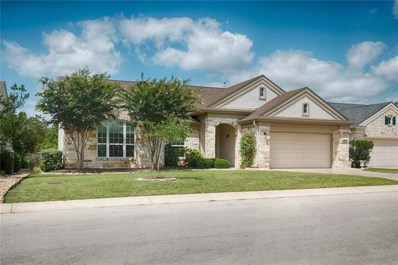719 Armstrong Drive, Georgetown, TX 78633 - #: 1584245