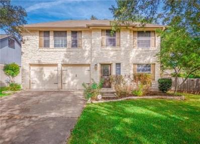 7410 Napier Trl, Austin, TX 78729 - #: 1598988