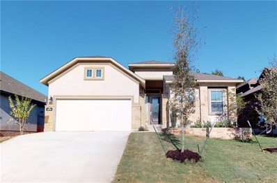 209 Cross Mountain Trl, Georgetown, TX 78628 - #: 1660005